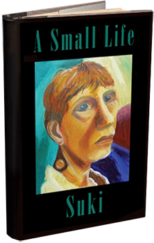 A Small Life book cover